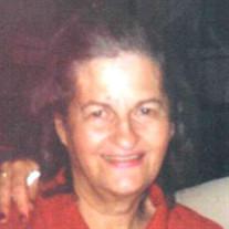 Dorothy M Jaras