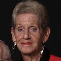Frances Moses May