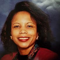 Mrs.  Phyllis  Marie Booker