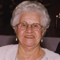 Lucille Breaux Simoneaux