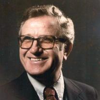 Paul A. Luckadoo