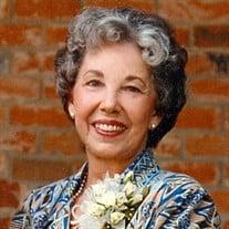 Dorothea Louise Moses