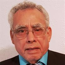 Jose  Francisco Cantu