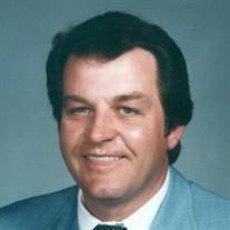 Mr.  Billy Dan Crouse