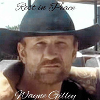 "Wayne ""Red"" Gilley"