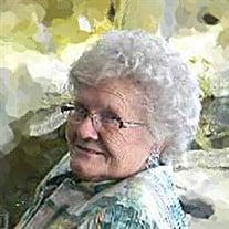 Betty Lou Catt
