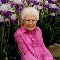 Betty Arlene Johansen