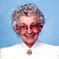 Agnes P. Brown
