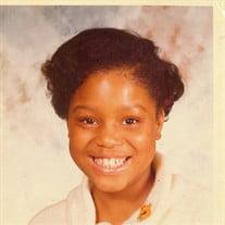 Lavonia  Marie Jackson