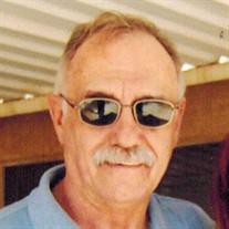 Michael David McDaniel