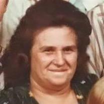 Eleanor Irene Brown