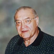 Dr. Robert Wayne Hammelman