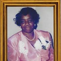 Mary L. Davis