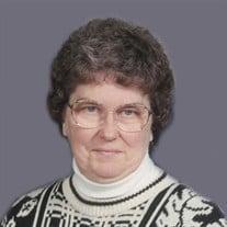 Marie Emma Stensrude