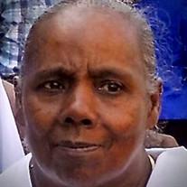 Ms Sheila Parker