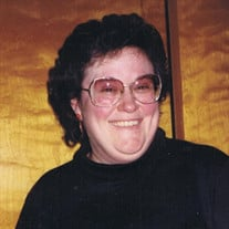 Judy Bullock