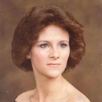 """Trudy """"Tiny"""" Regina Williams Hayes"""