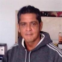 Ray Anthony Maldonado