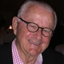 Felix Phillip Milhomme