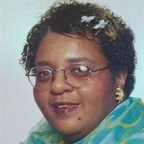 Mrs.  Cynthia Mai Claiborne
