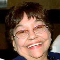 Rosalba Veras