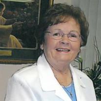 Mary Margaret McKiernan