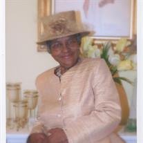 Mrs.  Leila Mae Watson