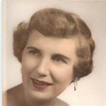 Peggy Jo Linville