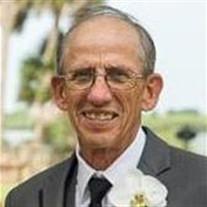 Mr. Ralph R. Gallegos