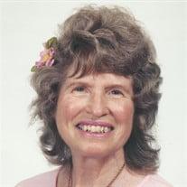Donna  Joyce  Davison