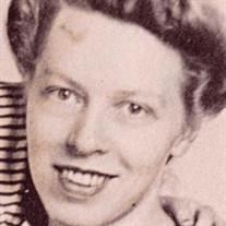 Frances Wallen