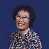 Reiko  Wentworth