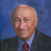 Herbert J. Schwartz