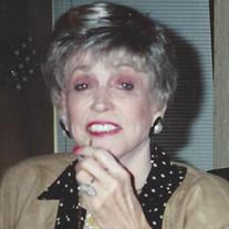 Wilma Nell Peel