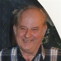 Joseph Anthony Biscaro Jr.