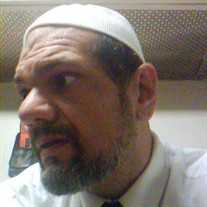 RIAIN YEHUDA GEORGE