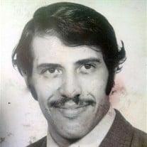 Mr. Thomas Azizieh