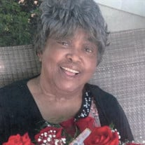 Mrs. Thelma Scott