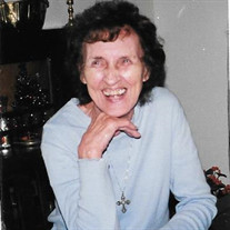 Loretta  Heffler Spanogle Wells