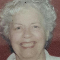 Gertrude  Barbara Hogg
