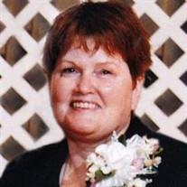 Nancy Hazel Clark Carlson