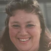 Virginia Louise Jolly