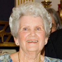 Jean McFall Watkins Simkin