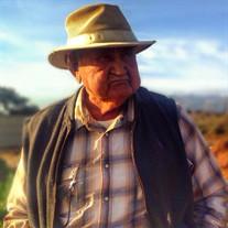 Manuel Orozco