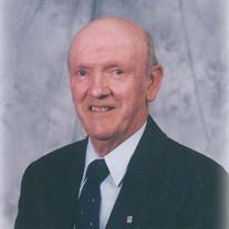 William  Knudsen