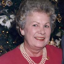 Virginia Jeannette English