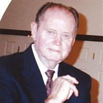 John Caloway Bradberry