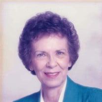 Nancy Jane Helsabeck Fowler