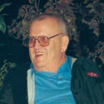 Josef Alan Degen