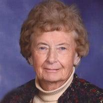 Mary Lou Trainor